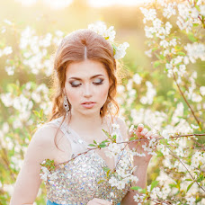 Wedding photographer Svetlana Morsina (Sve-morro). Photo of 24.04.2016