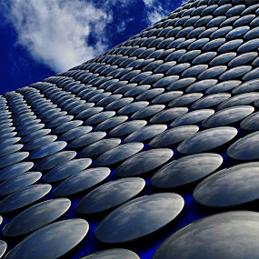 Selfridges by Kevin Morris - Buildings & Architecture Architectural Detail