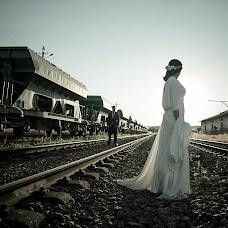 Fotograful de nuntă Javi Calvo (javicalvo). Fotografia din 20.11.2018