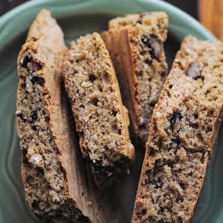 Gluten Free Cranberry-Walnut Irish Soda Bread