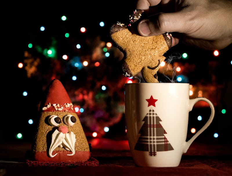 Dolce Natale !?!? di Giovanni Coste