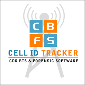 CELL ID TRACKER - Tower Cell id Tracking -CBFS app