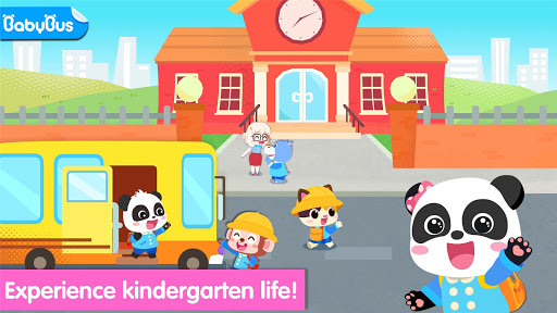 Baby Panda: My Kindergarten  screenshots 11