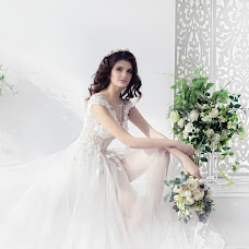 Wedding photographer Zhanna Samuylova (Lesta). Photo of 07.03.2018
