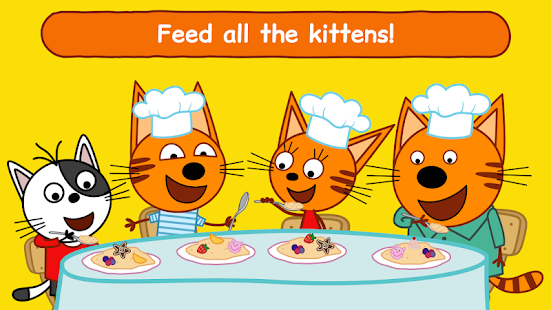 Download Kid-E-Cats: Kitchen Games & Cooking Games for Kids For PC Windows and Mac apk screenshot 6