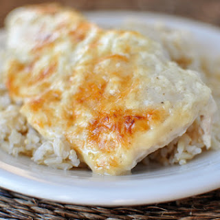 Chicken Breasts Baked With Swiss Cheese Recipes.
