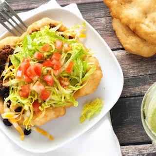 Navajo Tacos.