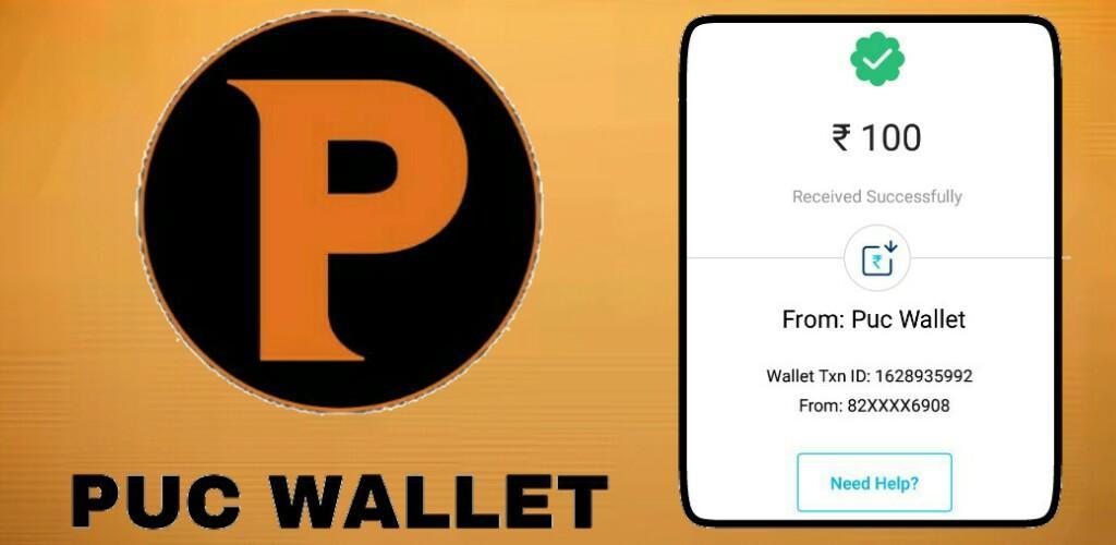 Download PUC Wallet - Earn Paytm Money APK latest version