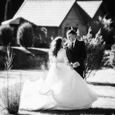 Wedding photographer Vladimir Yakovlev (operator). Photo of 19.10.2015
