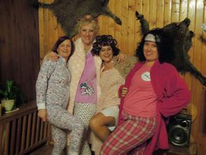 Photo: Pidżama Party (porno)