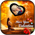 Miss you images icon
