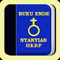 Buku Ende dan Nyanyian HKBP Offline icon