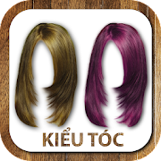 Hairstyle Photo Editor - Apps on Google Play