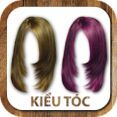 Hairstyle Photo Editor