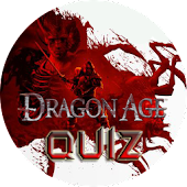 Dragon Age Charatcers Quiz Game