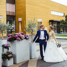 Wedding photographer Natasha Petrunina (damina). Photo of 19.06.2018