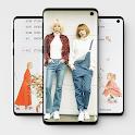 Bolbbalgan4 Wallpapers KPOP Fans HD icon