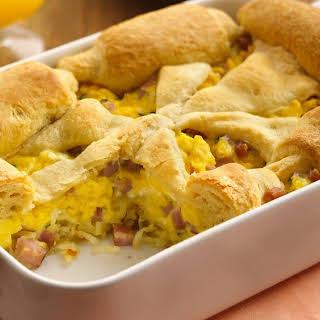 Country Breakfast Pot Pie.
