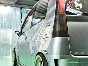 ミラ L250V バンのカスタム事例画像 Takao アカウント消えたので作り直しました。さんの2019年06月14日08:19の投稿