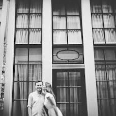Wedding photographer Daniil Plesnickiy (plesnytskiy). Photo of 28.08.2016