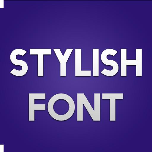 Stylish Fonts for FlipFont®