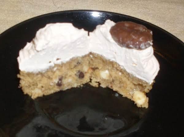 Cayden's Chunky Monkey Cupcakes Recipe