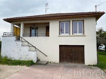 maison à Péronnas (01)