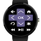 Remote Wear for Roku icon