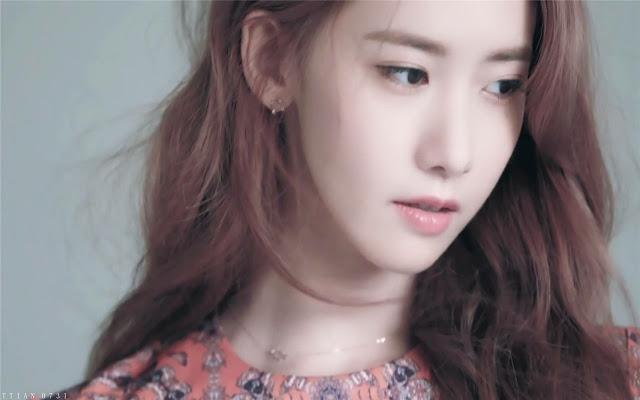 Lim Yoona    Themes & New Tab