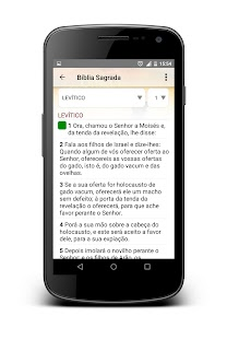 Bíblia Sagrada - náhled