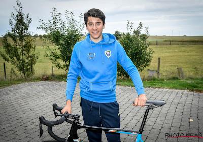 """Bij Bora leggen ze uit hoe ze Uijtdebroeks konden strikken: """"Zeker doel voor hem om te presteren op WK in Vlaanderen"""""""