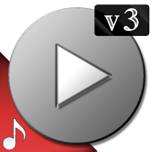 Poweramp v3 skin simple dark APK Cracked Download