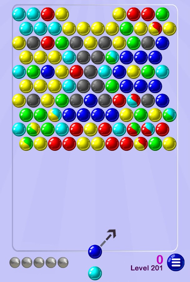 Bubble Shooter Installieren