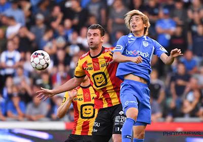 Le FC Malines devra se passer de deux pions majeurs contre Anderlecht