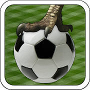 Dinosaur Soccer