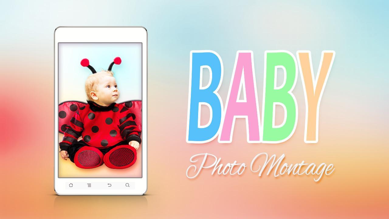 Bayi Foto Montase Apl Android Di Google Play