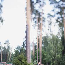 Wedding photographer Leonid Evseev (LeonART). Photo of 09.08.2014