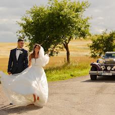 Wedding photographer Marat Grishin (maratgrishin). Photo of 12.09.2017