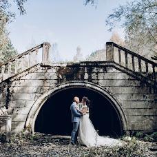Wedding photographer Viktoriya Maslova (bioskis). Photo of 02.02.2018