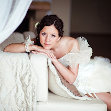 Wedding photographer Olga Dubina (rosa). Photo of 31.01.2013