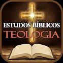 Estudos Bíblicos Teologia icon