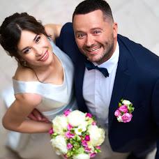 Wedding photographer Aleksey Lugovcov (alexlugovtsov). Photo of 18.08.2019