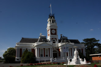 Photo: Year 2 Day 226 - A Building in Ararat #2