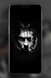 Best Of Wolverine Wallpaper Hd التطبيقات على Google Play