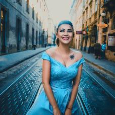 Wedding photographer Dima Rogoviy (dimarogovyj1994). Photo of 25.04.2018