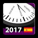 Calendario Laboral 2017 no Ads