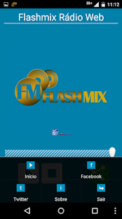 Flashmix- screenshot thumbnail