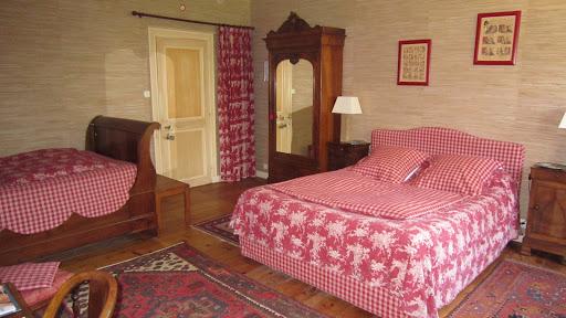 casa rural le clos de la garenne 17700 puyravault francia del oeste habitacion doble o triple para matrimonio o familia