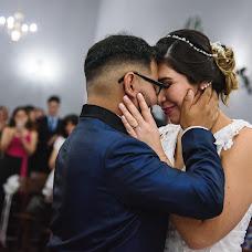 Wedding photographer José Alvarez (JoseManuelAlva). Photo of 02.10.2018