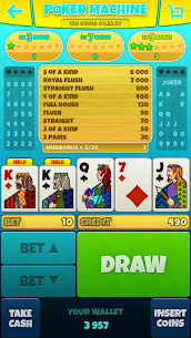American Poker 90's Casino Apk Latest Version Download For Android 7